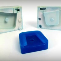 How To Rock Two-Part Silicon Mold Making [Part 2]