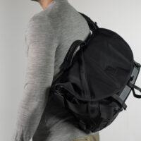 The ALPAKA 7ven Messenger Bag [Review]