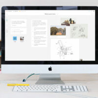 The Milanote Infinite Workspace Note-Taking App is the Evernote for Creatives
