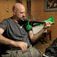 Model of the Week: RepStroh Violin [Play That Fiddle!]