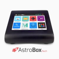 AstroPrint Announces the AstroBox Touch (and Even More Interesting Stuff)