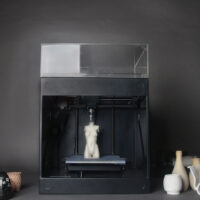 Affordable Clay 3D Printing with ClayXYZ